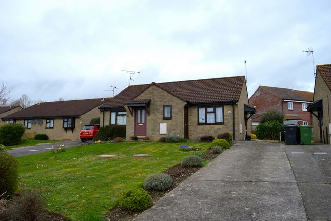 Thumbnail Semi-detached house for sale in Malvern Court, Yeovil