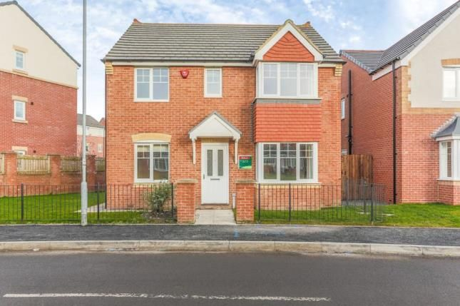 4 bedroom detached house for sale in Portland, Rothbury Dr, Ashington
