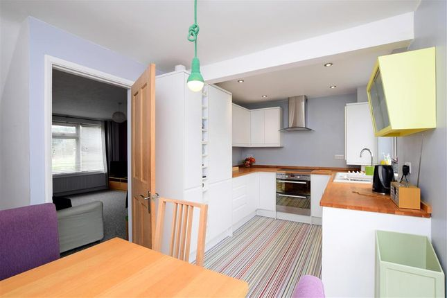 Terraced house for sale in Harrison Road, Worthing, West Sussex