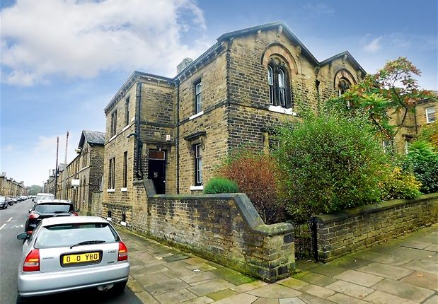 Thumbnail Semi-detached house for sale in Albert Road, Saltaire, Shipley