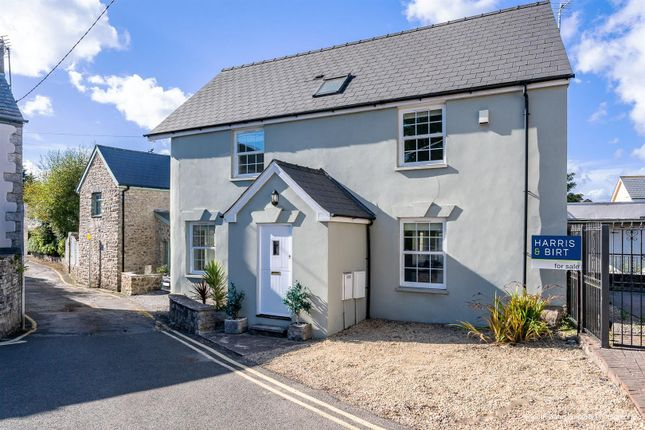 Thumbnail Cottage for sale in The Limes, Cowbridge