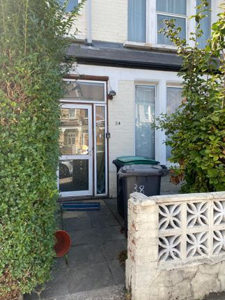 Thumbnail Terraced house for sale in Brampton Road, Tottenham