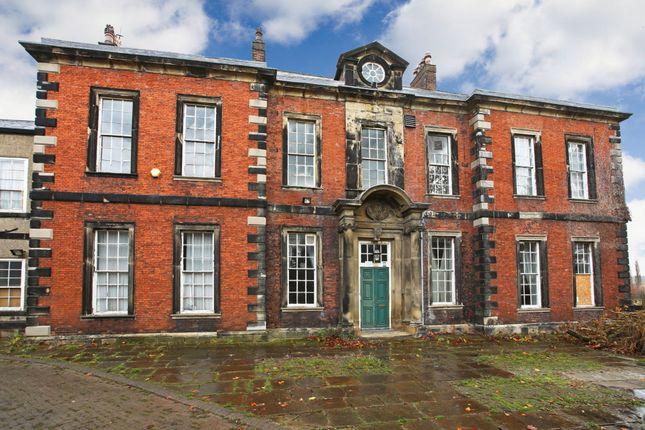 Thumbnail Detached house for sale in Horbury Road, Horbury, Wakefield