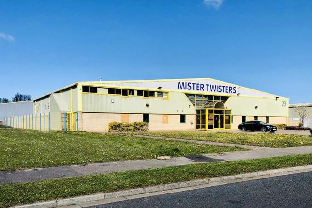 Thumbnail Industrial to let in 23, Parkview Industrial Estate, Hartlepool