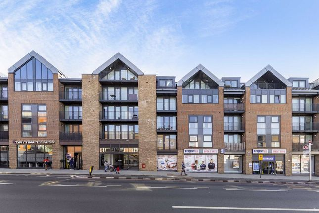 1 bed flat for sale in Tooting Market, Tooting High Street, London SW17