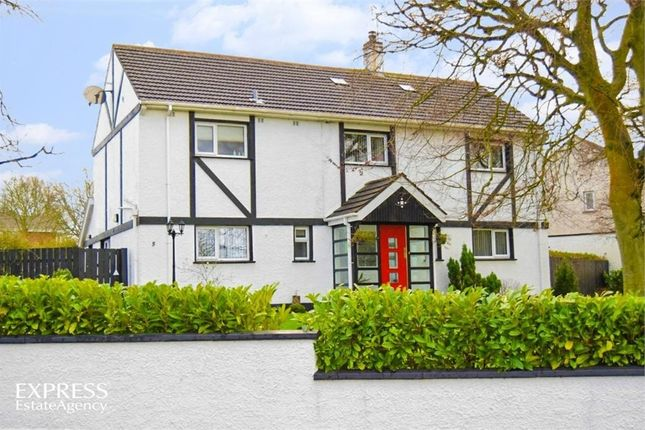Thumbnail Detached house for sale in The Rosses, Kinsale Park, Maydown, Londonderry