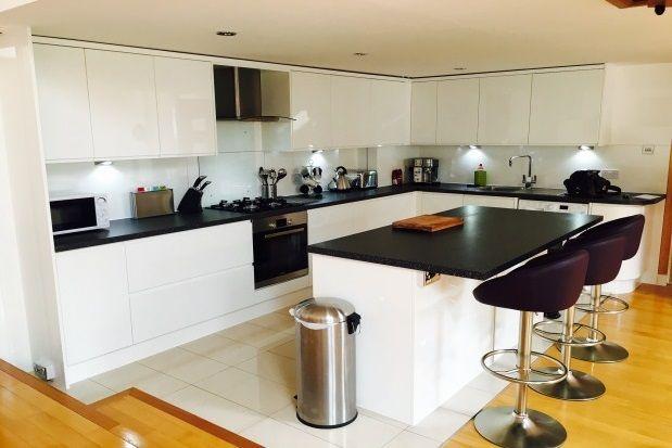 Thumbnail Property to rent in Dalintober Street, Tradeston