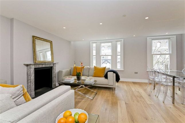 3 bed flat for sale in Randolph Avenue, Maida Vale, London