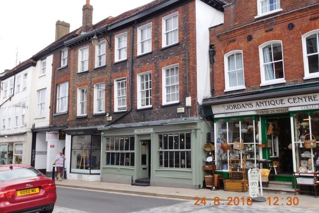 Thumbnail Restaurant/cafe for sale in High Street, Hemel Hempstead