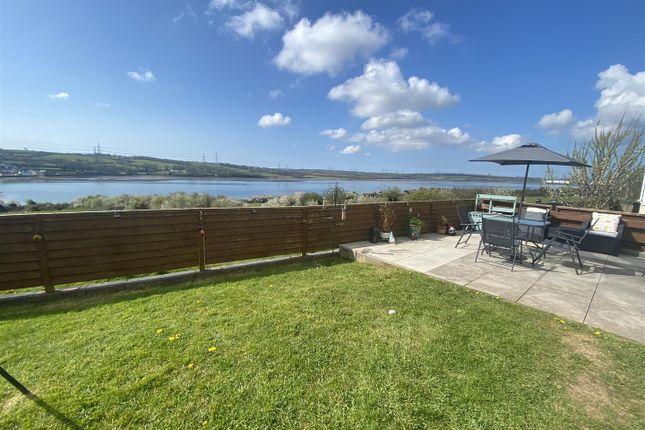Thumbnail Detached house for sale in Ridge View Close, Pennar, Pembroke Dock