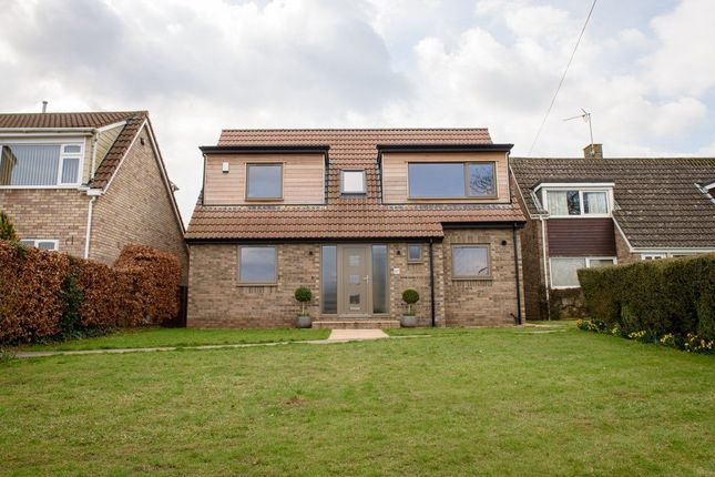 Thumbnail Property for sale in Hicks Common Road, Winterbourne, Bristol