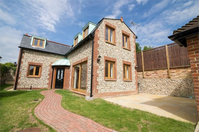 Thumbnail Detached house for sale in River Lane, Alfriston, Polegate, East Sussex