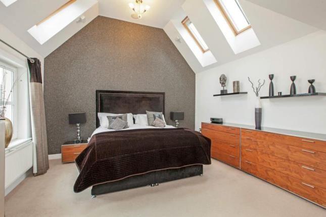 Master Bedroom of East Nerston Grove, East Kilbride, Glasgow, South Lanarkshire G74