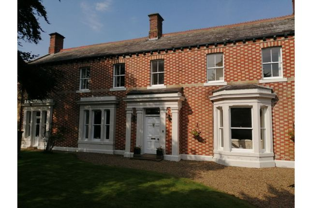 Thumbnail Country house for sale in Great Orton, Carlisle