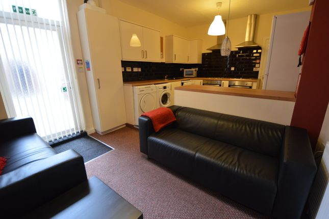 Thumbnail Terraced house to rent in Baker Street, Middlesbrough