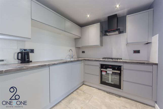 End terrace house for sale in Parkers Row, Abersychan, Pontypool