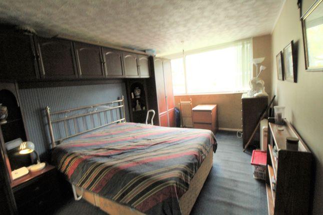Bedroom of Dee Court, Woolton, Liverpool L25