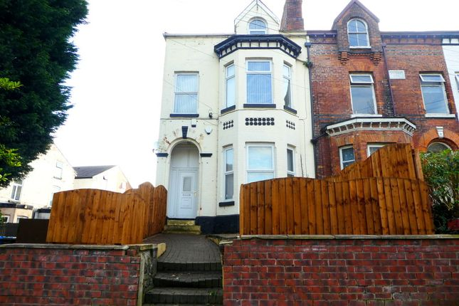 Thumbnail Semi-detached house to rent in Duncan Street, Salford