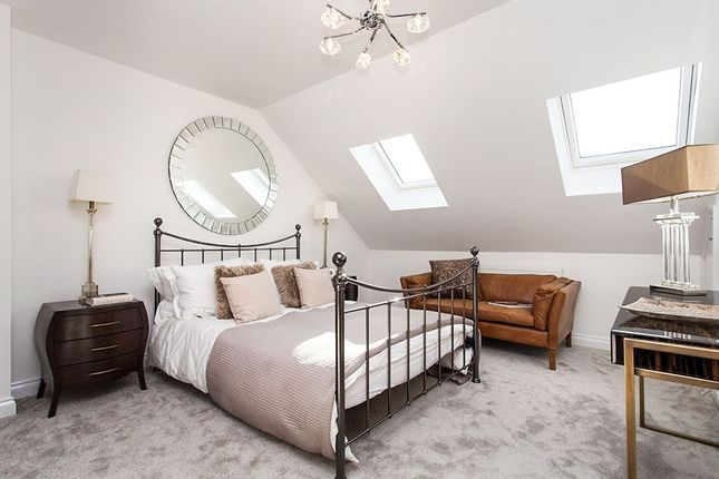 Thumbnail Terraced house for sale in Hillcrest, Southborough, Tunbridge Wells