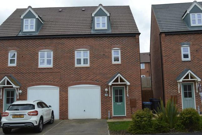Property For Sale Osbaston Leicestershire