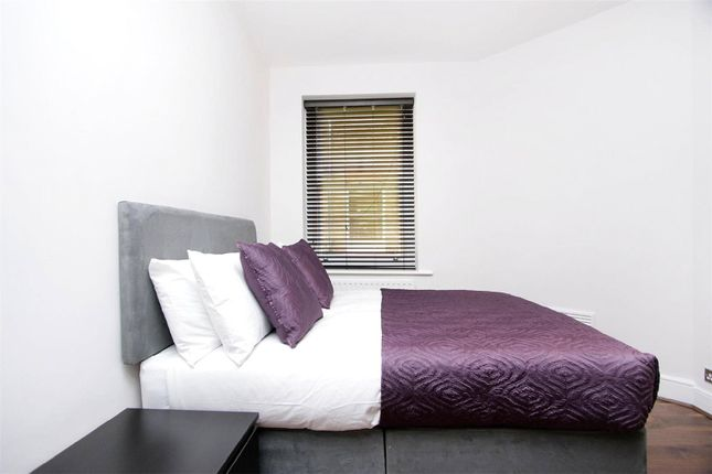 Bedroom 1 of Castellain Road, Maida Vale, London W9