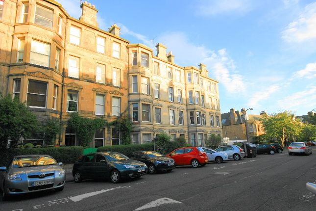 Thumbnail 3 bed flat to rent in Woodburn Terrace, Morningside, Edinburgh