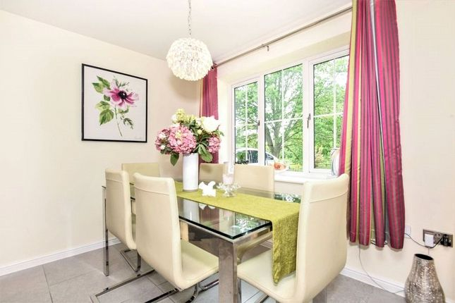 Dining Area of Phoenix Rise, Crowthorne, Berkshire RG45