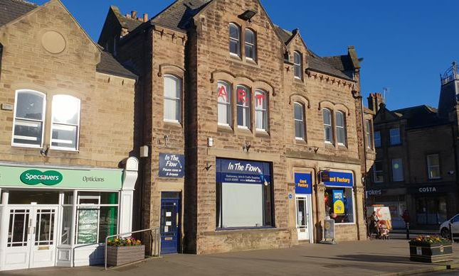 Thumbnail Retail premises to let in 5 Crown Square, Matlock, East Midlands