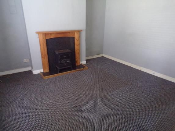 Living Room of St. Budeaux, Plymouth, Devon PL5