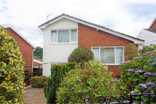 Thumbnail Detached house for sale in Brynhyfryd, Glynneath