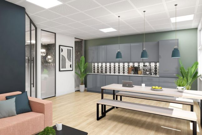 Thumbnail Office to let in Part 5th Floor, Kingsgate, Redhill