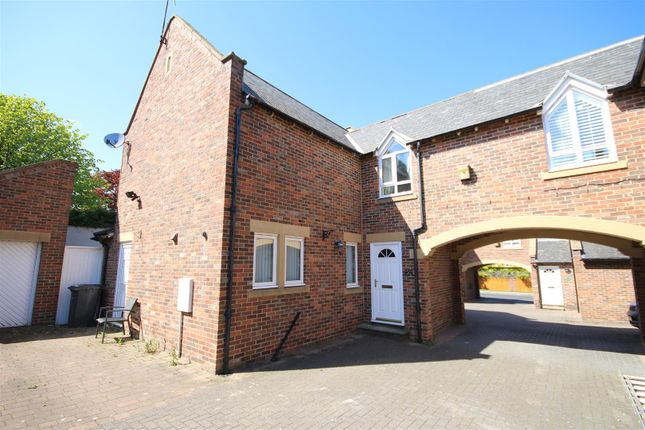 Thumbnail Semi-detached house for sale in West Farm, North Road, East Boldon