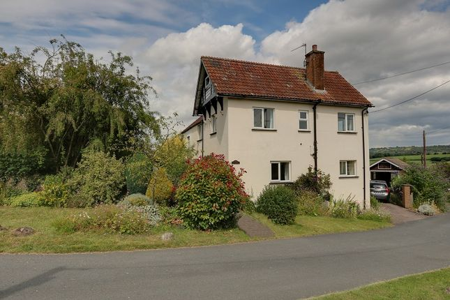 English Bicknor, Coleford, Gloucestershire. GL16