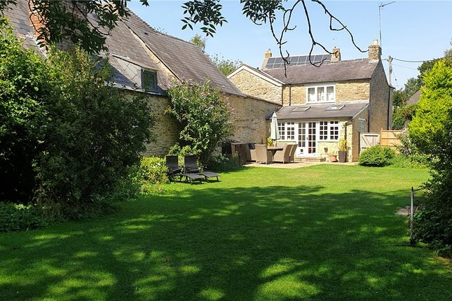 Thumbnail Detached house for sale in Fox Lane, Middle Barton, Chipping Norton, Oxfordshire