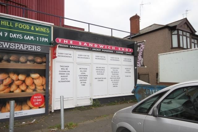 Thumbnail Retail premises to let in 269 Tile Hill Lane, Coventry, West Midlands