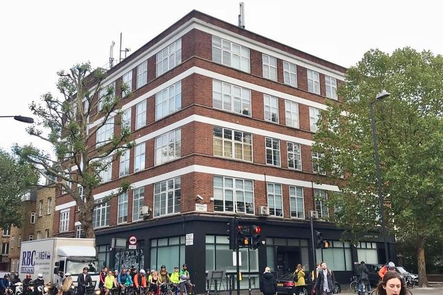 Thumbnail Office to let in 90-92 Pentonville Road, London