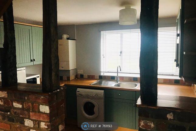 Kitchen of Annexe, Sawbridgeworth CM21