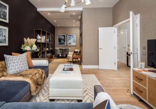 Thumbnail Terraced house for sale in Minster Road, West Hampstead