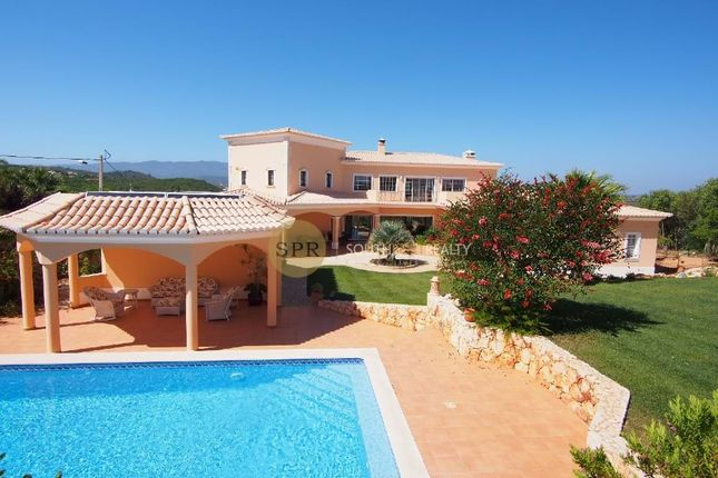 Thumbnail Villa for sale in Alvor, Algarve, Portugal