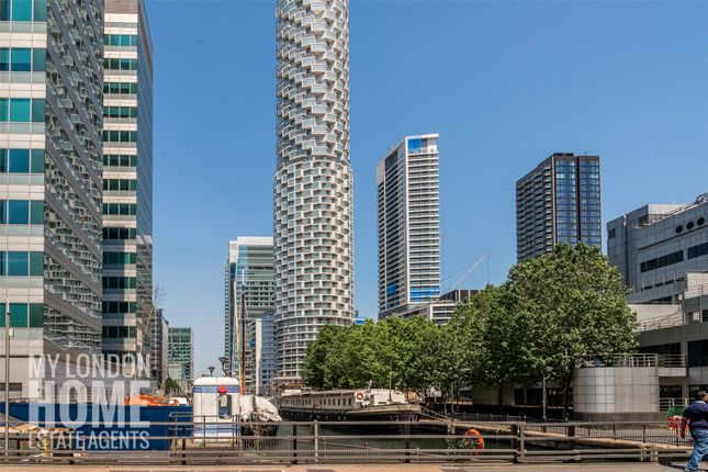 Picture No. 14 of One Park Drive, Canary Wharf E14