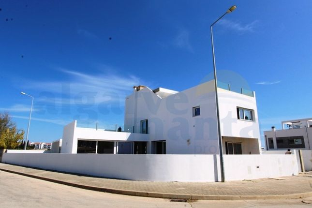 Thumbnail Detached house for sale in Tavira (Santa Maria E Santiago), Tavira, Faro