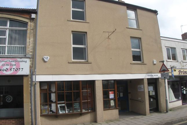 Office to let in Ditton Street, Ilminster, Somerset