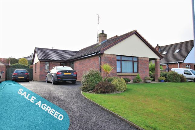 4 bed detached bungalow for sale in The Village Oaks, Ballykelly, Limavady BT49