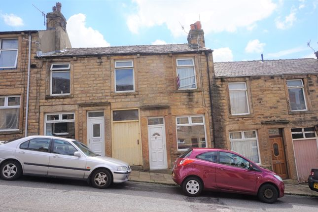 Terraced house for sale in Denmark Street, Lancaster