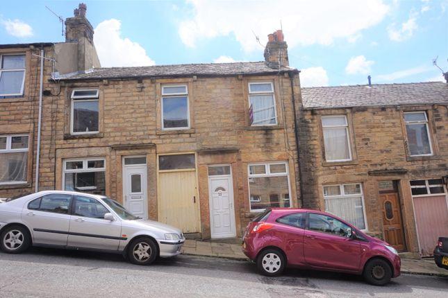 2 bed terraced house for sale in Denmark Street, Lancaster