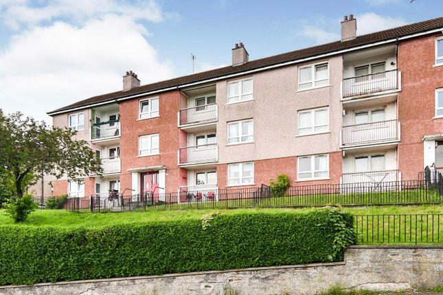 Thumbnail Flat for sale in Dykemuir Street, Springburn, Glasgow