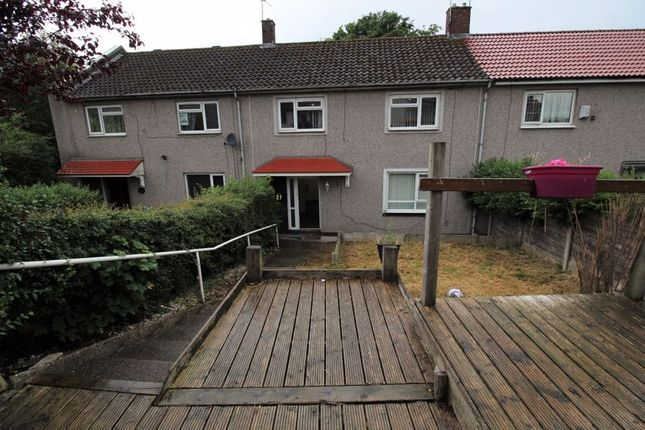 Thumbnail Semi-detached house to rent in Bonscale Crescent, Middleton, Manchester