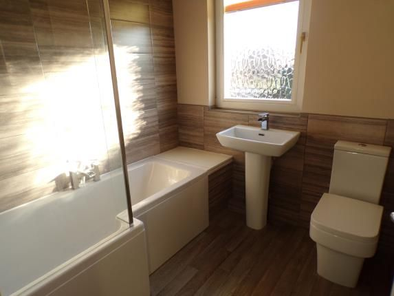 Bathroom of Rawley Crescent, Duston, Northampton, Northamptonshire NN5