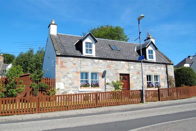 Thumbnail Property for sale in Millbank Road, Munlochy, Ross-Shire
