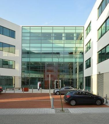 Thumbnail Office to let in Ground Suite 2, 2, Colton Square, Leicester